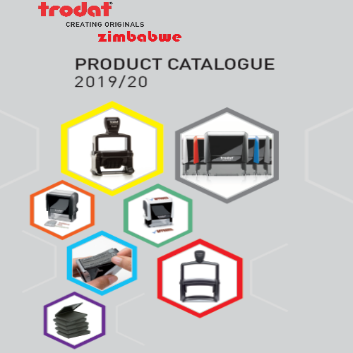 Troduct Catalogue