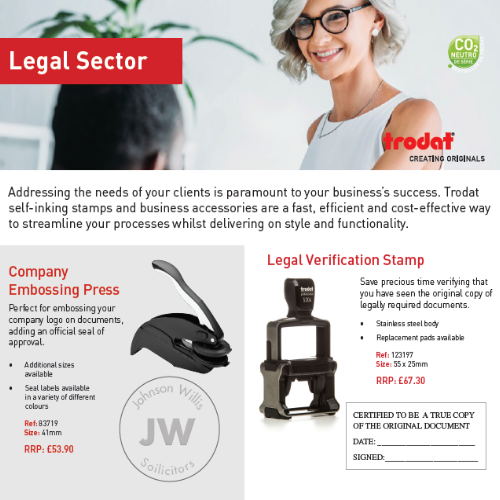 Troduct Legal Catalogue